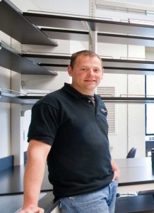 ARRM Principal Adam Molnar